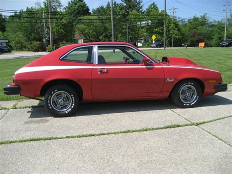 1980 For Sale by 1980 Ford Pinto For Sale