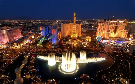 Las Vegas Wallpaper ·① Download Free Beautiful Hd