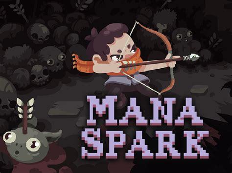 Mana Spark Windows, Mac, Linux game - Indie DB