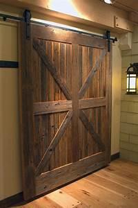 48 best images about barn doors on pinterest sliding for 40 inch barn door