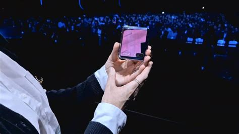 flip samsung galaxy unpacked where release date its form come purchase