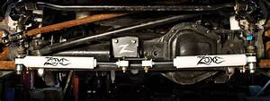 7350 - Zone Offroad  F350 Dual Steering