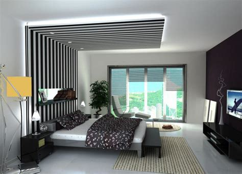 Eyecatching Bedroom Ceiling Designs That Will Make You