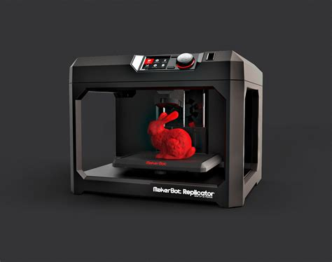 » Makerbot Products Coming To Central America, To Be Sold