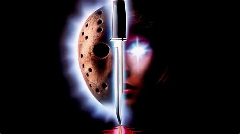 friday the 13th part vii the new blood fanart