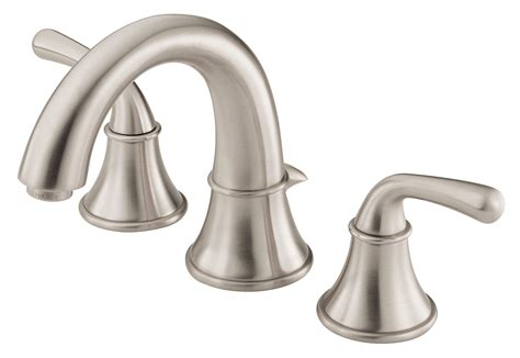 Various Inspiring Design Of Faucets At Lowes For