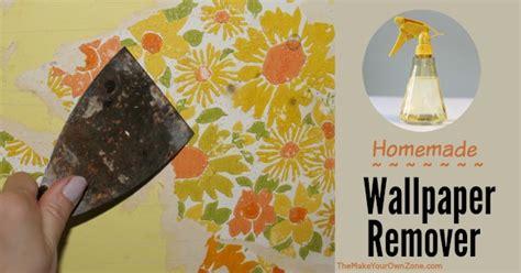 wallpaper remover recipe gallery