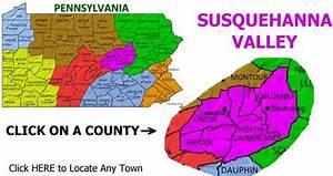 Susquehanna Valley bed and breakfasts, vacation rentals