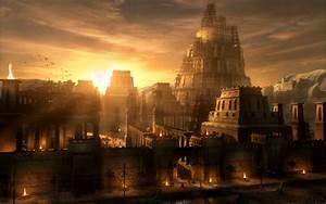 Babylon - Adventist Online