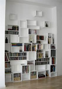 Bibliothèque Moderne Design : photos de clients satisfaits cubit ~ Teatrodelosmanantiales.com Idées de Décoration