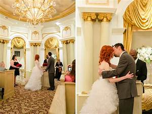 paris hotel las vegas destination wedding beth danny With las vegas casino weddings