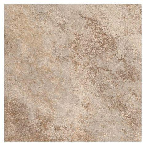 home depot flooring porcelain tiles daltile grand cayman oyster 18 in x 18 in porcelain floor and wall tile 18 sq ft case