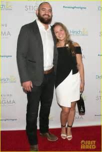 Travis Browne Ronda Rousey Boyfriend