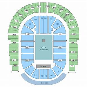 The O2 Arena London: seating plan, restaurants & hotels