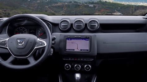 Dacia Duster 2019 Interior by All New Dacia Duster 2019 Interior