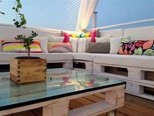 Paletten Lounge Anleitung : paletten lounge gartenmbel aus garden sofa loungembel balkon selber bauen von paletten lounge ~ Whattoseeinmadrid.com Haus und Dekorationen