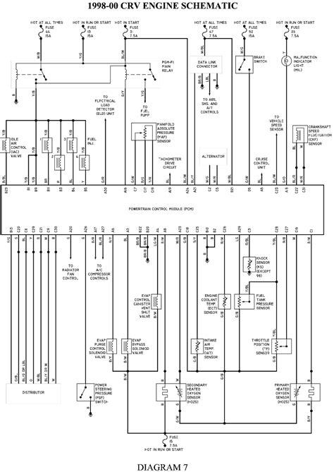 2004 honda odyssey wiring diagram engine honda auto