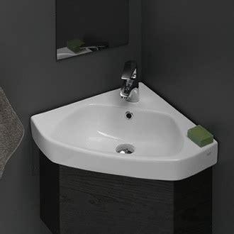 ceramic corner kitchen sink luxury bathroom sinks nameek s 5171