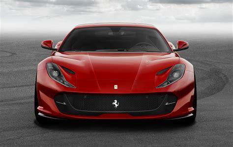 A ferrari suv wouldn't be lacking in competitors, either. Dodge Demon, Ferrari 812 Superfast, future classic cars: Car News Headlines