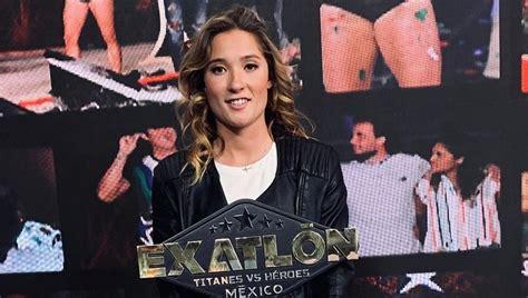 Exatlón 2021: ¿Indirecta a Casandra? Mati Álvarez responde ...