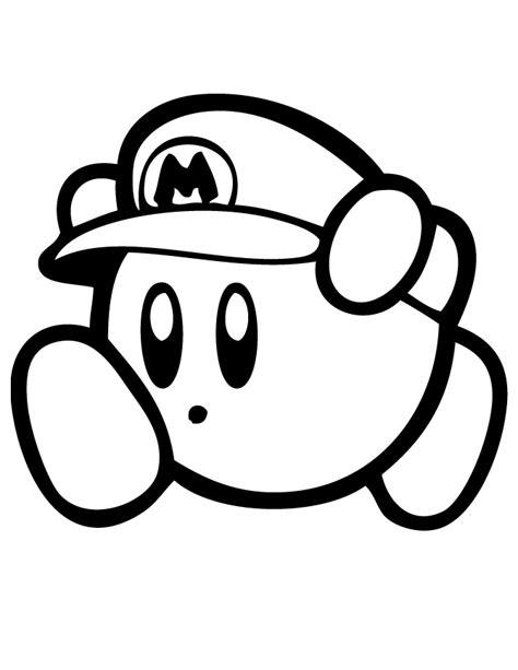 Kirby Kleurplaat Woods by Kirby Mario Coloring Page Coloring Anime Luigi