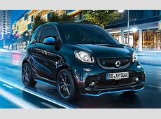 MercedesBenz's First EQ Model is from Smart » AutoGuide