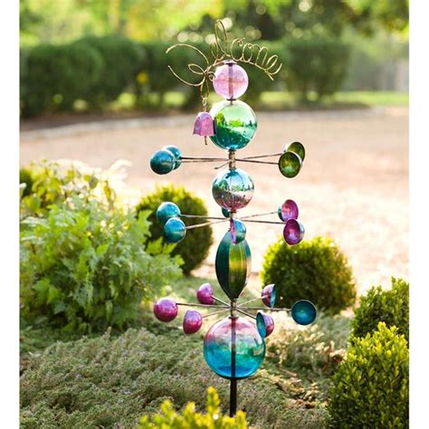 decorative garden stake decorative garden stakes bring beautiful accents to garden