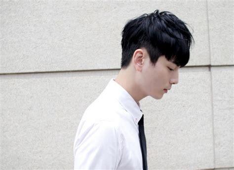 hairstyle   week  dandy asymmetry cut  style