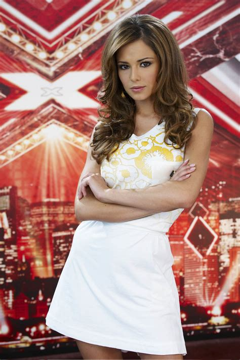 Money Can T Buy Love For Sexy Cheryl Cole News The X