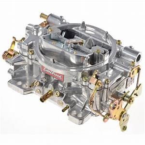 Edelbrock 1404 Performer 500 CFM Carburetor JEGS