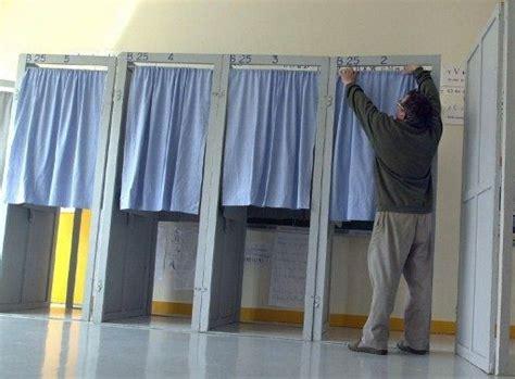 br 233 chon 171 on pourrait tr 232 s bien fermer tous les bureaux de vote 224 20 heures 187 la croix