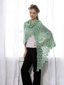 Free Celtic Crochet Shawl Patterns