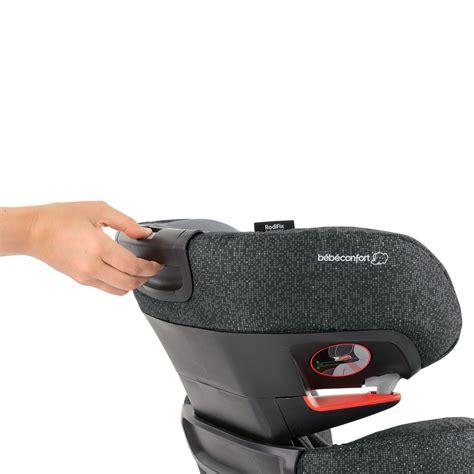 air siege siège auto rodifix air protect de bebe confort au meilleur