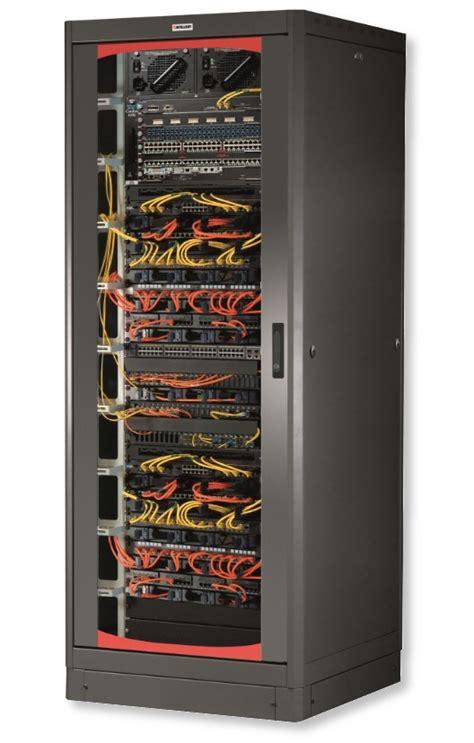armadio rack armadio rack 19 quot 800x800 42 unita nero intellinet i