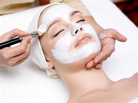 soins du visage sans aller chez une esth 233 ticienne