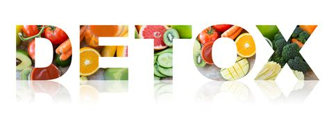 Detox Diets and How You Can Detox at Home - Gymterest
