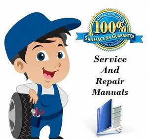 Mitsubishi Pajero  Montero  Workshop Service Repair Manual