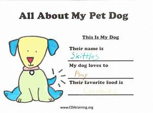 Essay on my favourite pet animal