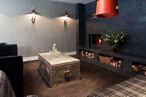 Table Basse Malle : des id es r cup pour fabriquer une table basse soi m me ~ Melissatoandfro.com Idées de Décoration