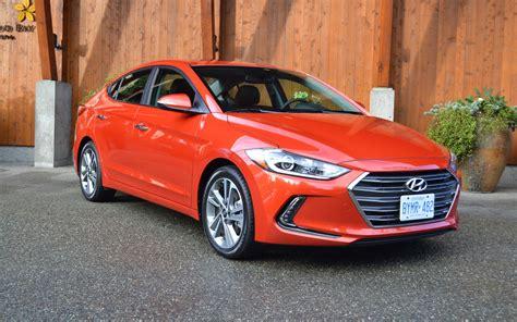Pricing For The 2017 Hyundai Elantra On Riendeauhyundaicom