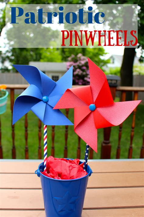 Firework Crafts {victoria Day, Canada Day, Memorial Day