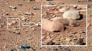 Les photos de la NASA sur Mars sont prises depuis la Terre ...
