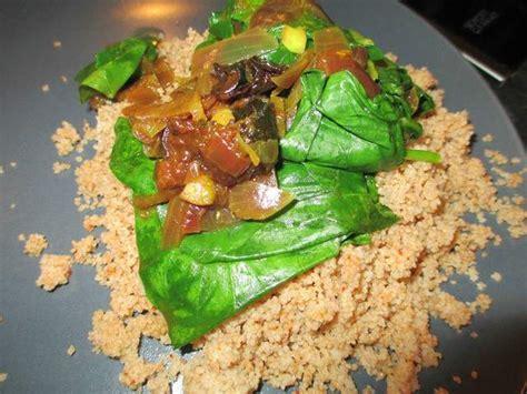 cuisine de tous les jours recettes recettes végétariennes de couscous de cuisine végétarienne