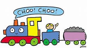wee choo choo train | Jelene Morris | Flickr