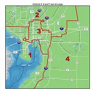 Hillsborough County District Map | Car Interior Design