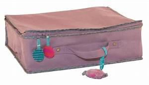 Valise Bébé Fille : moulin roty valise grand mod le les jolis pas beaux ~ Teatrodelosmanantiales.com Idées de Décoration