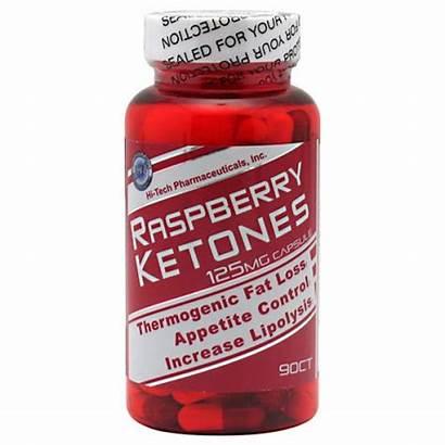 Ketones Raspberry Tech Hi Pharmaceuticals Capsules Ketone