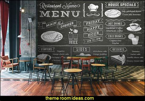 Decorating theme bedrooms - Maries Manor: cafe kitchen