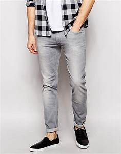 Latest and Trending Menu0026#39;s Jeans for 2018 to complete your Styleblogiism.com | blogiism.com