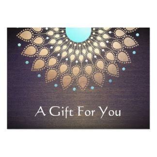 Massage gift certificates massage therapy therapeutic massage. Massage Therapy Business Cards & Templates | Zazzle